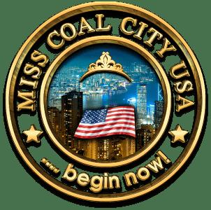 MISS COAL CITY USA